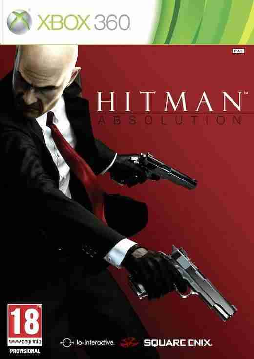 Descargar HITMAN Absolution [Italiano][PAL][XDG3][REDUX] por Torrent